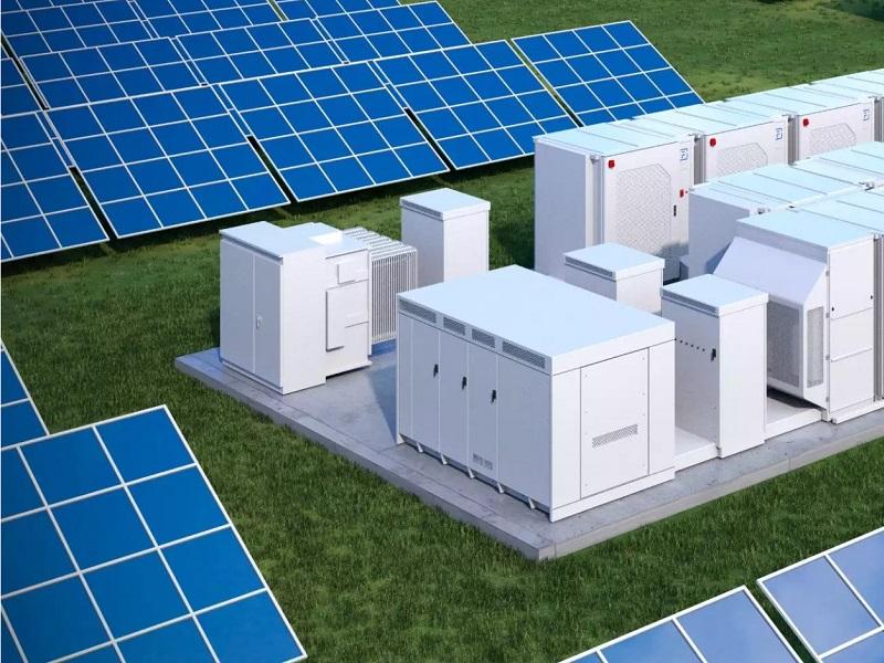 Uno por uno: los proyectos solares, hidro y bancos de baterías que planea licitar Paraguay