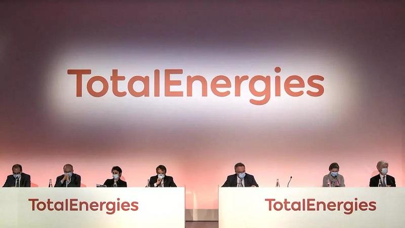 Otra petrolera que se transforma en energética: «TotalEnergies» el nuevo nombre de Total
