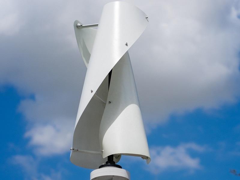 Keluarga Smart Solar incursionará en turbinas helicoidales para aumentar el 50% de sus ventas
