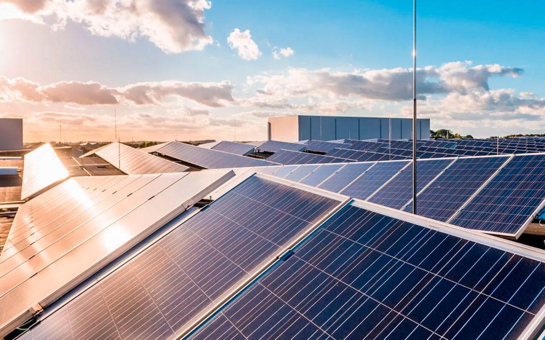 Red Argentina de Municipios frente al Cambio Climático anuncia licitación de paneles solares en Argentina