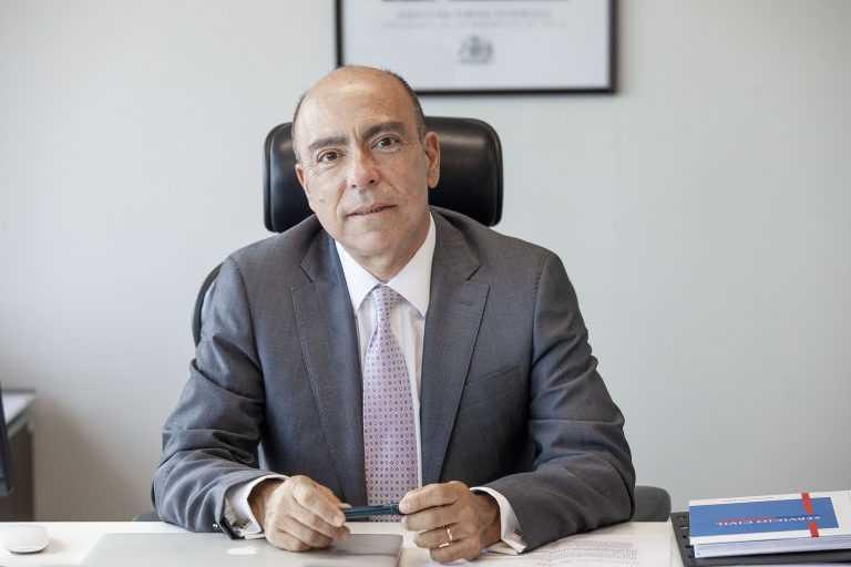José Venegas de CNE: «No es seguro para el sistema eliminar el carbón de la generación eléctrica al 2025».