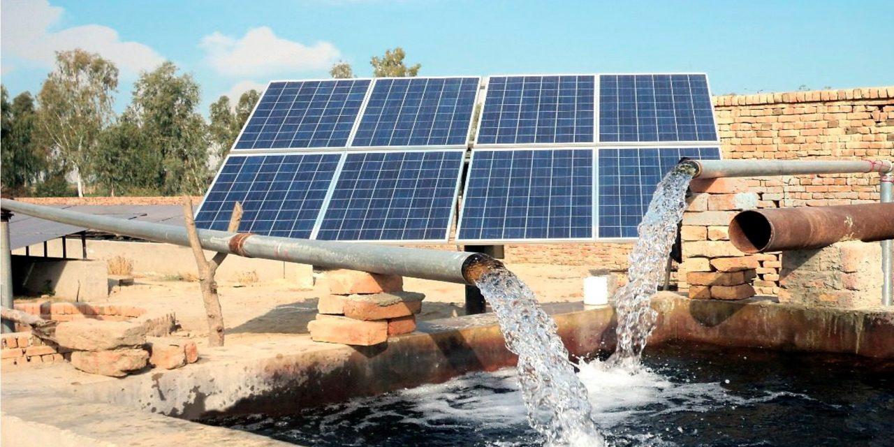 Estas son las ocho ofertas de la licitación de Argentina para instalación de bombas de agua solares