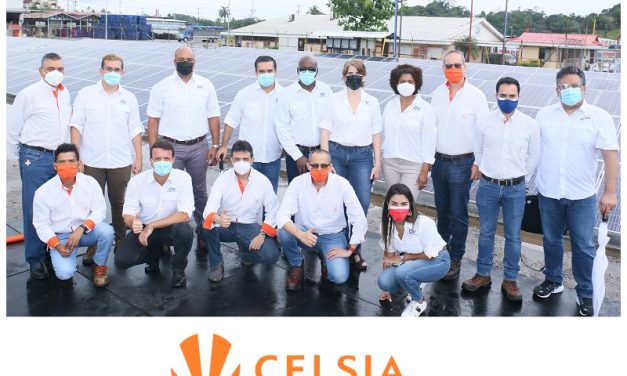 Celsia puso en operación dos nuevos proyectos solares en Panamá