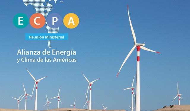 Panamá albergará la próxima reunión ministerial de la Alianza de Energía y Clima de las Américas
