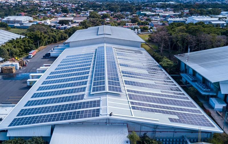 Costa Rica ya tiene su reglamento de buenas prácticas para sistemas fotovoltaicos