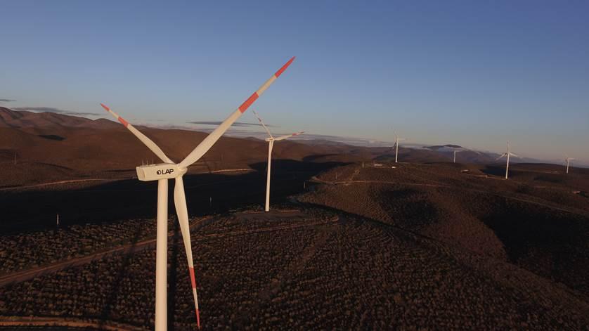 Latin America Power emitió bono verde por US$ 404 millones para sus proyectos renovables en Chile