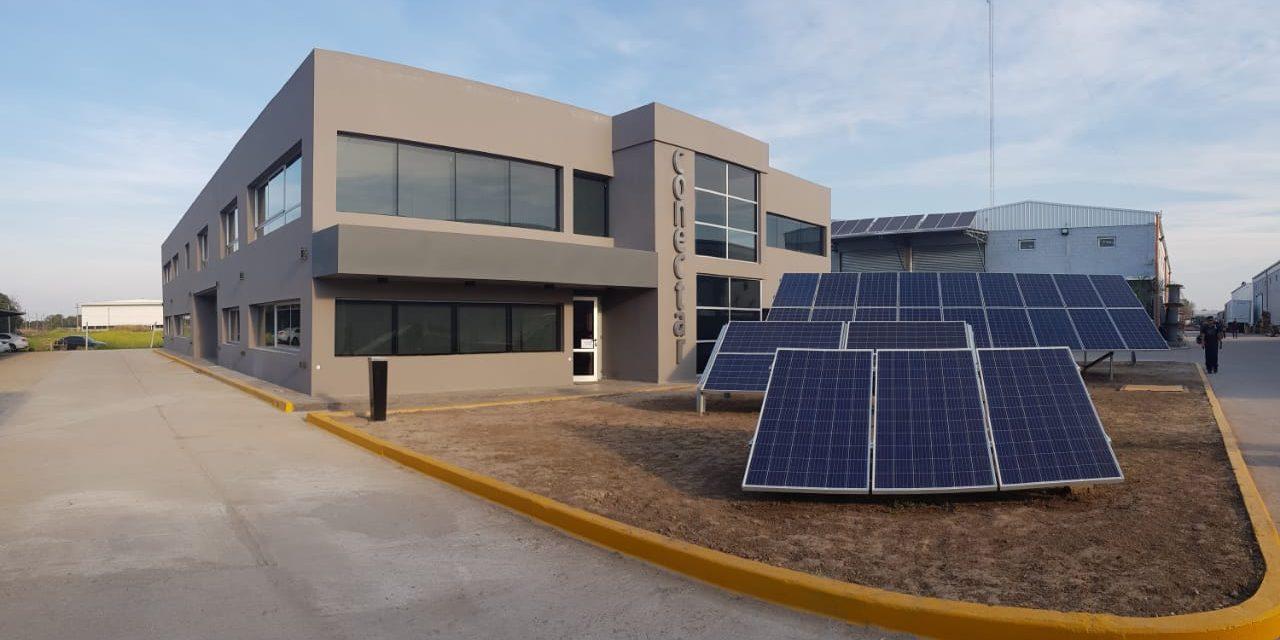 Córdoba superó los 3 MW en distribuida y llegaría a 10 MW antes de fin de año