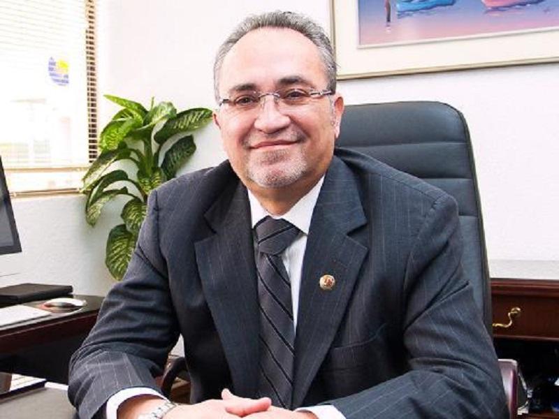 Gabriel Argüello fue nombrado para dirigir la cartera de energías renovables en Ecuador