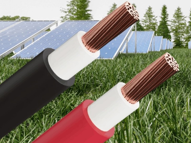 Efergia refuerza la oferta de cables de industria nacional para instalaciones fotovoltaicas