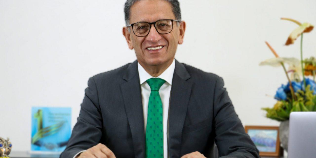 Confirmado: Juan Carlos Bermeo Calderón es el nuevo Ministro de Energía de Ecuador