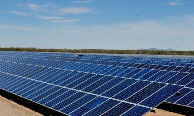Verano Capital concretaría parque solar pero no ve mejoras en la resolución del RenovAr
