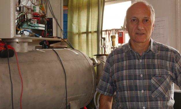 El Instituto Tecnológico de Buenos Aires ratifica su compromiso con el hidrógeno