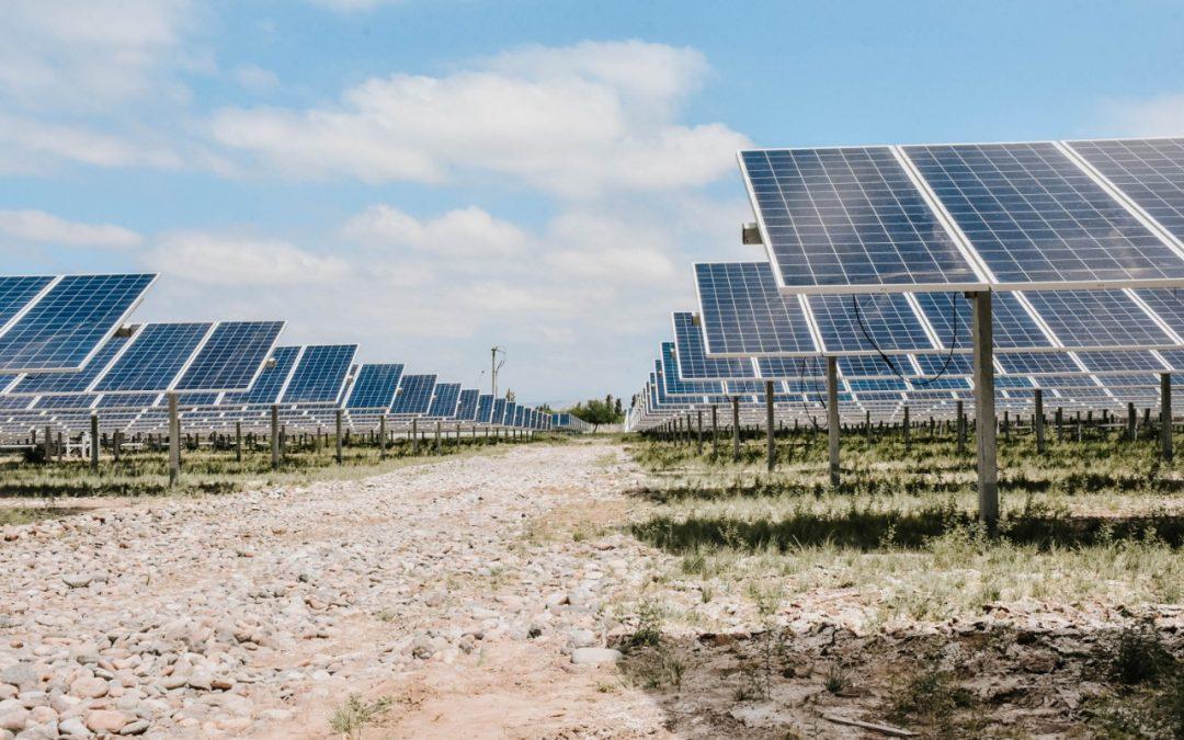El Gobierno de Colombia concede terrenos para dos proyectos fotovoltaicos