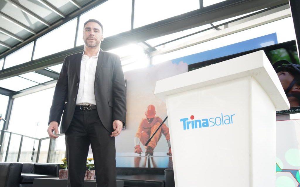 Entrevista con Borja de Trina: ¿Cómo avanzan los 300 MW solares y qué observaciones hace sobre la nueva subasta?
