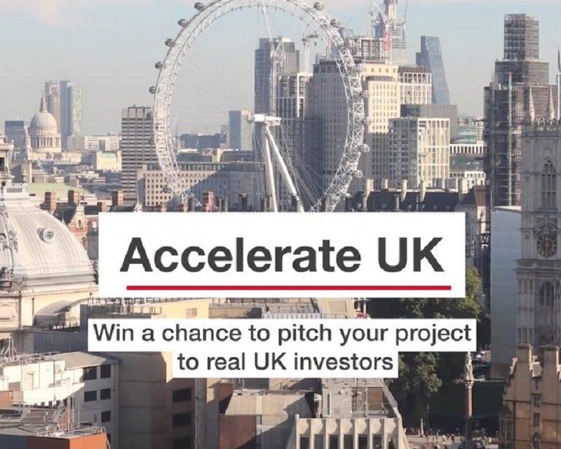 Oportunidad en el Reino Unido para expandir empresas tecnológicas de Argentina, Chile o Uruguay