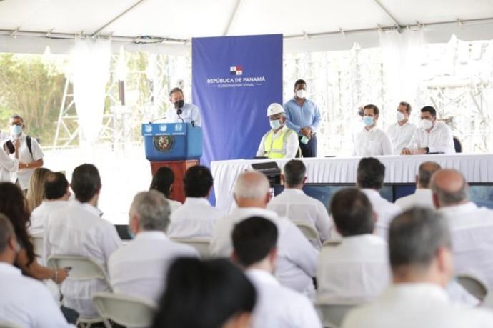 InterEnergy Group y AES invierten USD 1000 millones en una planta de gas en Panamá