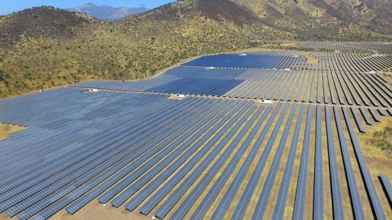 BID Invest y DNB Banks financiarán parque solar de Atlas de 359 MW en Brasil