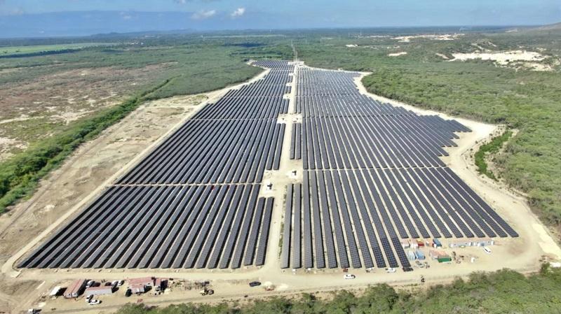 Confirmado: Electrotex del Caribe avanzará con 150 MW de energías renovables en República Dominicana