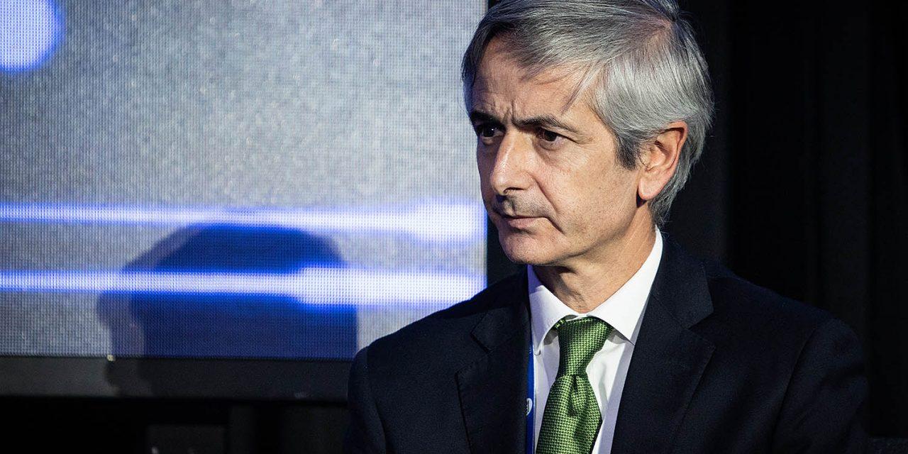 """Enrique Alba: """"Las renovables son competitivas sin ningún tipo de subsidio y cada vez lo serán más"""""""