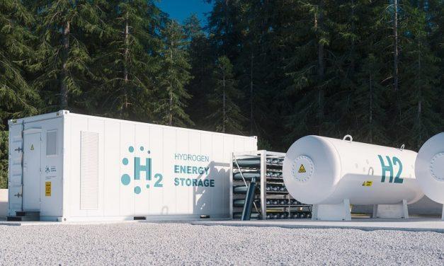 Estiman un potencial cercano a 5000 toneladas de hidrógeno verde por día en Argentina