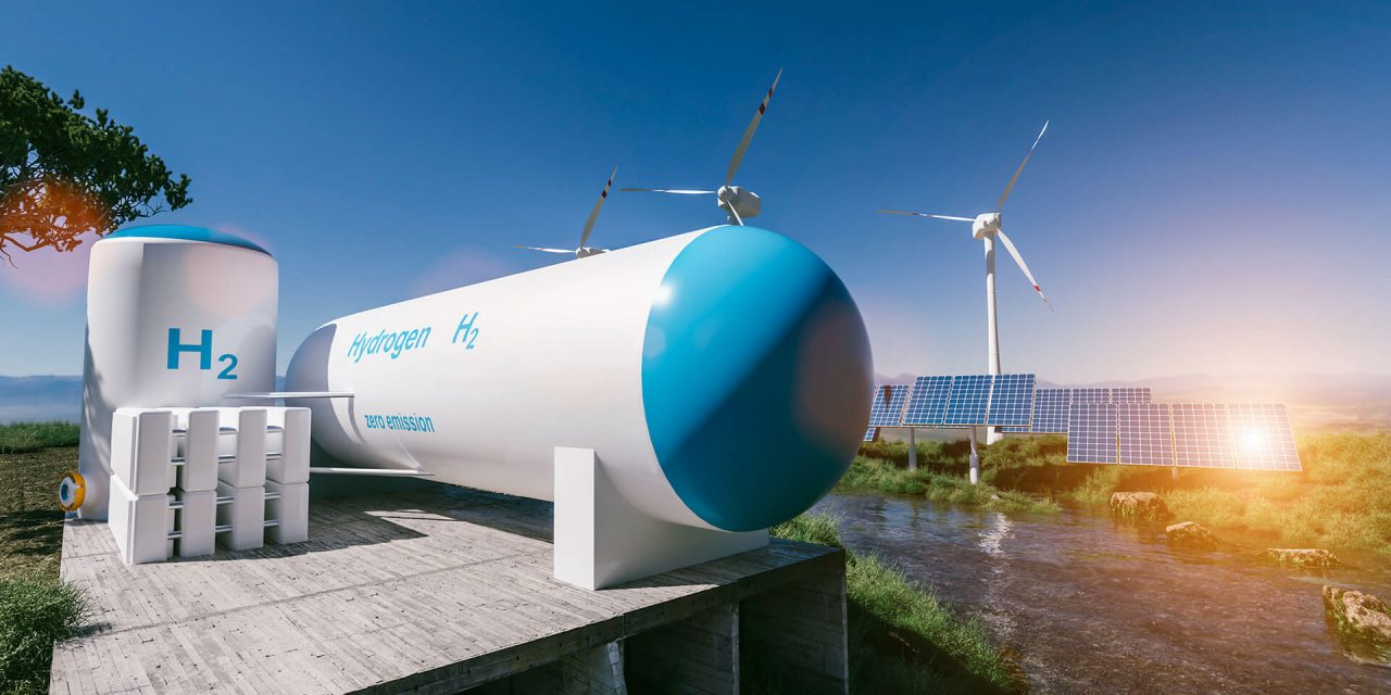 Perú se encamina en la ruta del hidrógeno verde