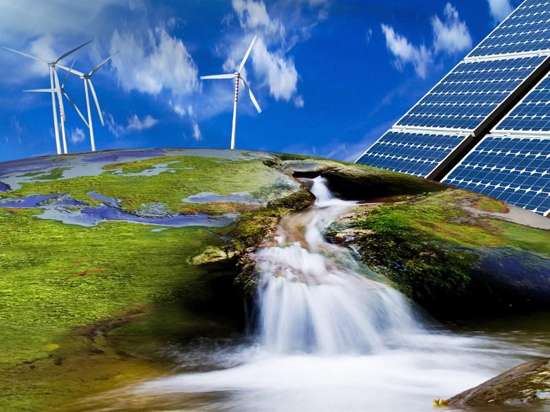 CELEC identifica más de 10 GW de potencia renovable para concesionar en Ecuador