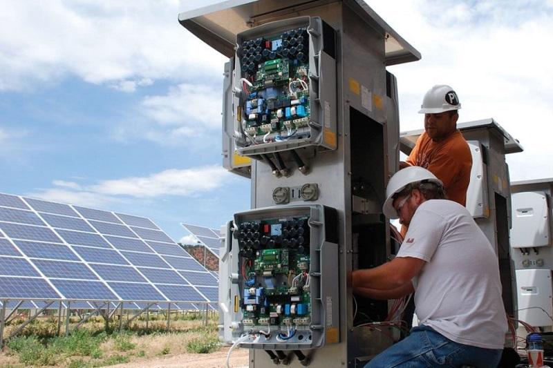 SNEC PV Power Expo: Fabricantes plantean integrar componentes para bajar costos
