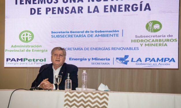 La Pampa exige a petroleras que inviertan USD 5 millones en energías renovables en una nueva licitación pública