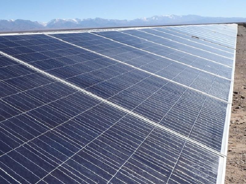 Lader Energy tiene 1800 MW de desarrollos listos para licitaciones de renovables en Latinoamérica