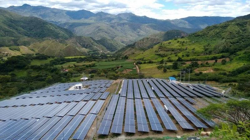 Expectativas por la adjudicación de una microrred fotovoltaica en una importante zona de Isla de Pascua