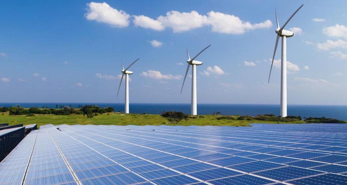 Por primera vez ENGIE Chile desarrollará dos proyectos híbridos eólico y solar, con baterías