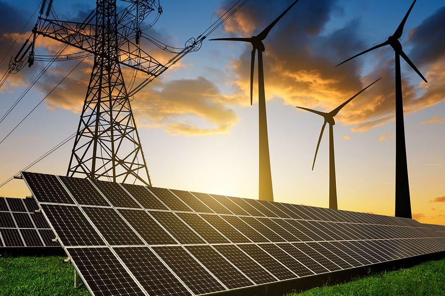 ¿Cuánta energía se adjudicaría en la subasta a largo plazo de energías renovables de Colombia?