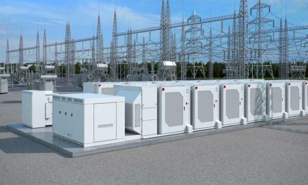 Todo listo para la subasta de almacenamiento con baterías de Colombia