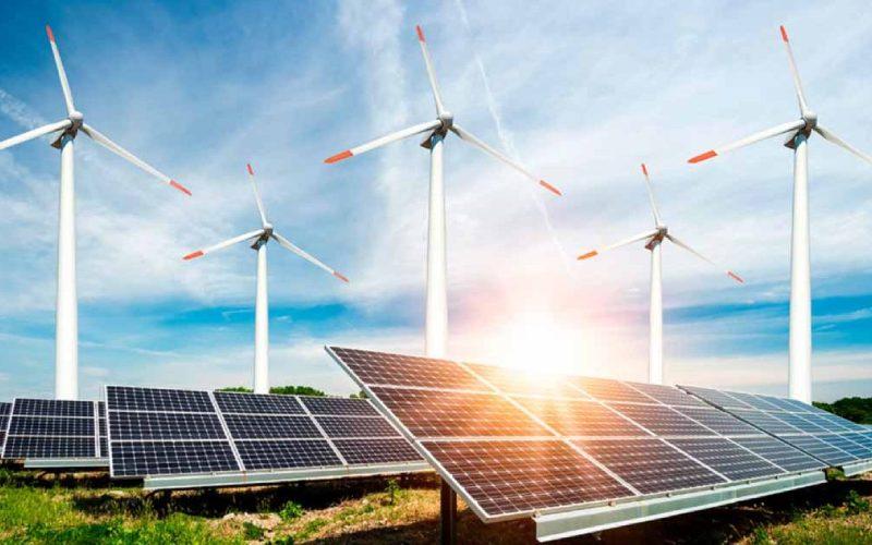 En 2021 se registraron más de 6.000 MW proyectos vigentes de renovables en Colombia