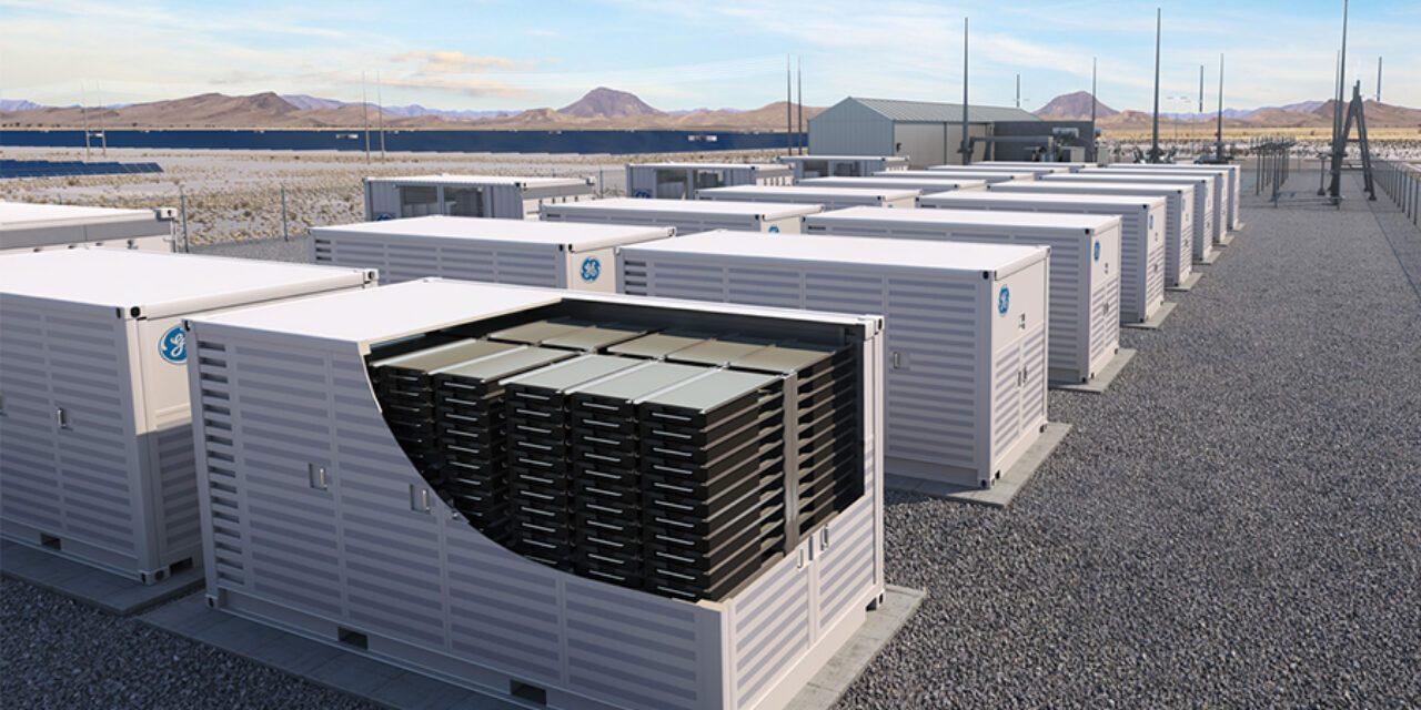 ¿Cómo impactan las nuevas resoluciones sobre la subasta de almacenamiento con baterías del Atlántico?