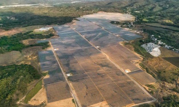 República Dominicana podría superar el 10% de participación eólica y solar en 2021