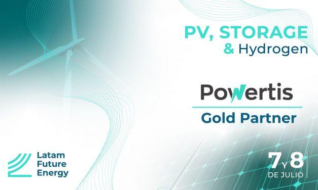 Powertis se alinea al desarrollo de proyectos fotovoltaicos con nuevas tecnologías en Latinoamérica
