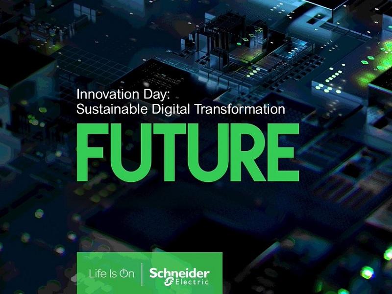 Schneider Electric le invita a su evento sobre transformación digital sostenible para Sudamérica