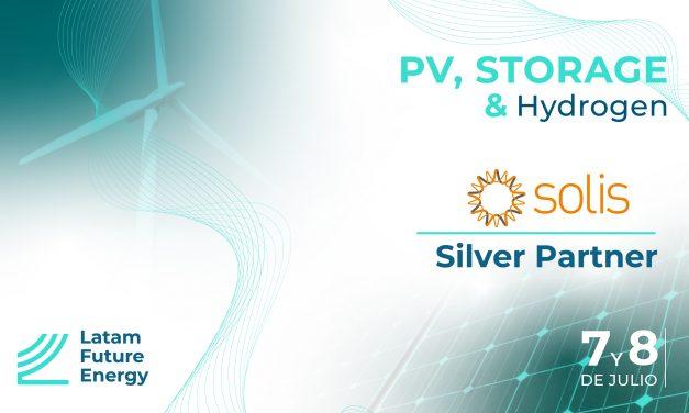 Solis compartirá las claves que lo llevaron a ser Top Brand para la generación fotovoltaica