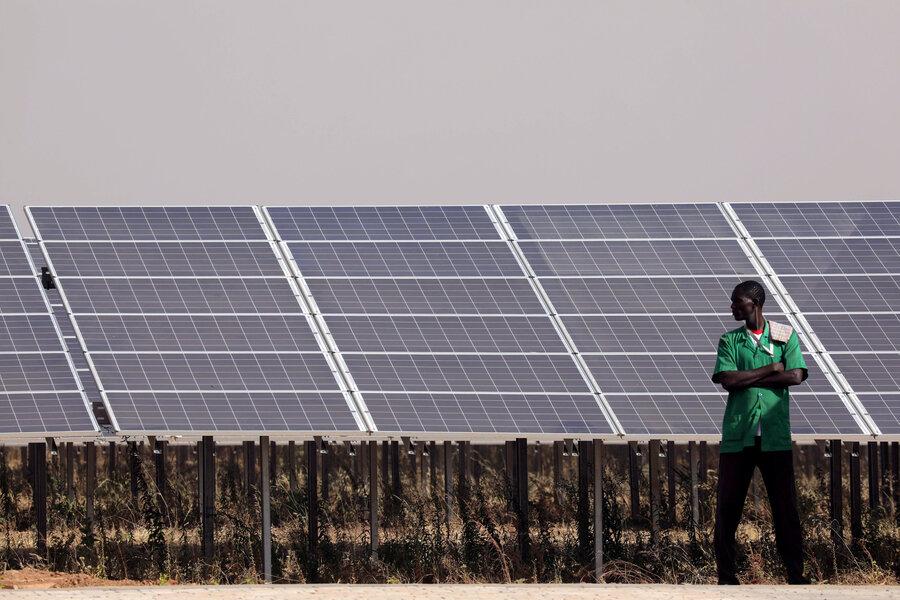 Global Solar Council prevé gran demanda de energía en África y la fotovoltaica proyecta inversiones