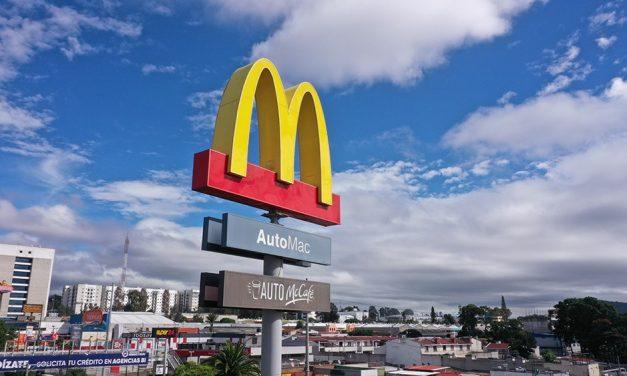 Enel cerró contrato para abastecimiento de energía hidroeléctrica con McDonald's Guatemala