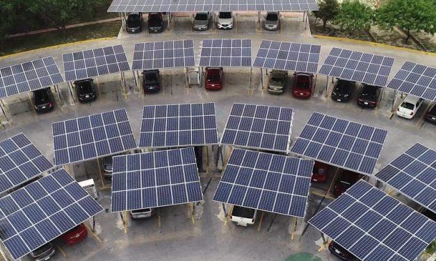 Akzo Nobel México implementó energía solar inteligente con inversores Solis