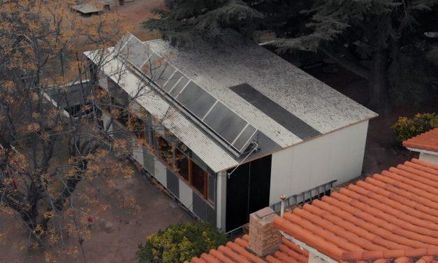 Energe duplica las ventas de sus calentadores solares en Argentina