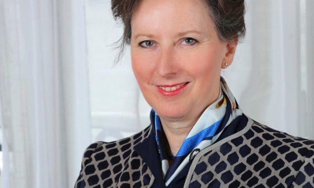 Fiona Clouder exhortó los gobiernos a trabajar por una recuperación verde de la región