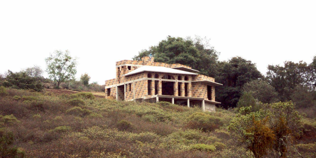 Ahora también diseñan proyectos de hidrógeno verde en la arquitectura sostenible