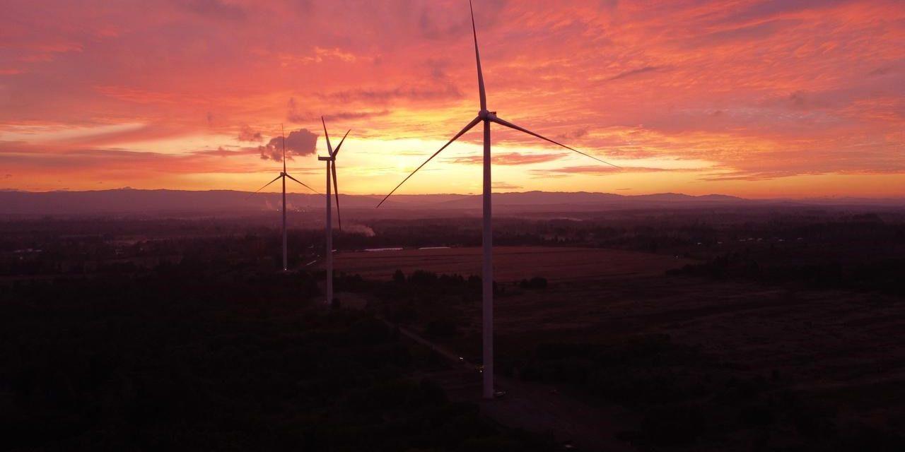 Mainstream concluye financiación por USD 1.800 millones para eólica y solar en Chile