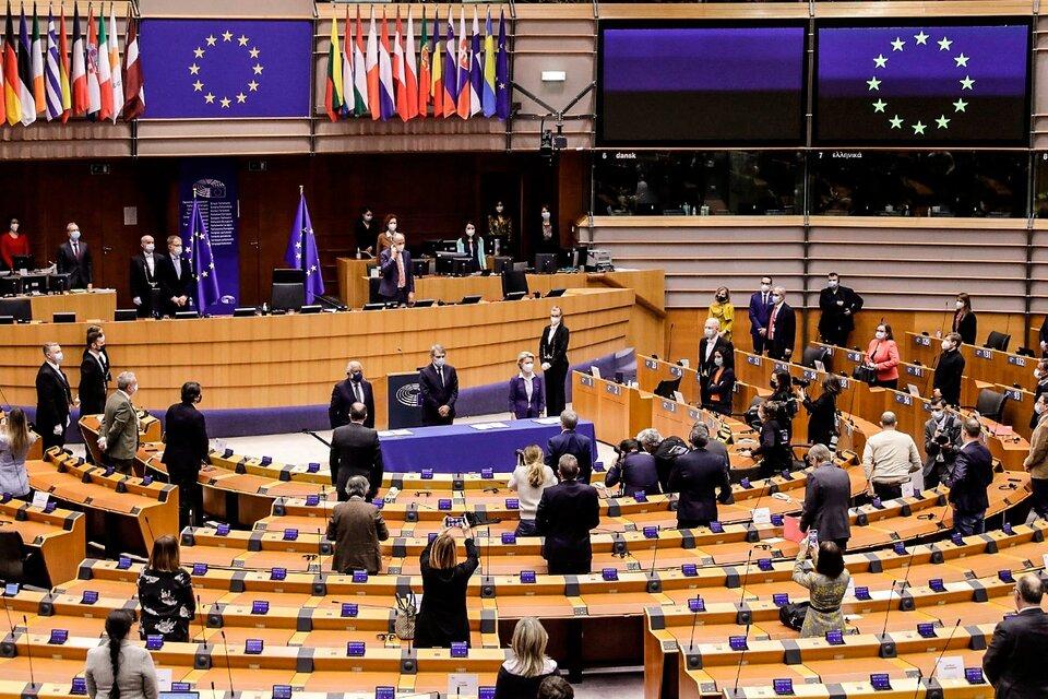 Chile enciende señales de alarma ante probable medida de aranceles ambientales de la UE