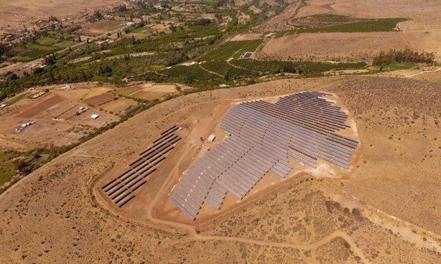 Chile anuncia más de 20 mil hectáreas fiscales para el desarrollo de energías renovables en Antofagasta