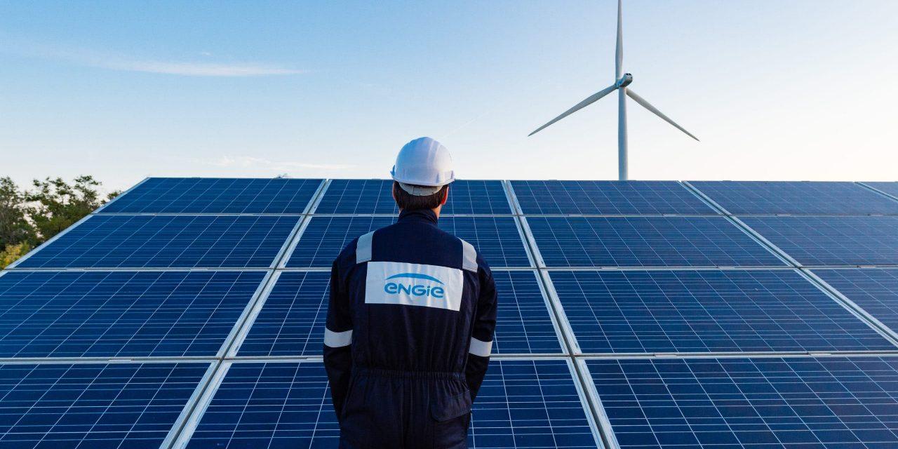 Engie seguirá apostando por las renovables, la transición energética y el hidrógeno verde