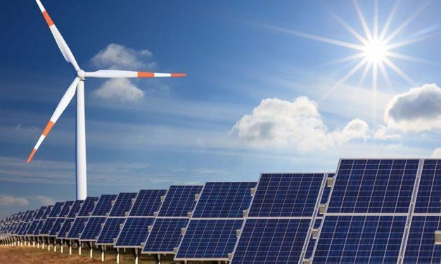 Uruguay requeriría 7000 MW eólicos y solares para sustituir importaciones de hidrocarburos